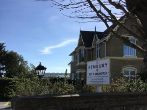Kenbury Bed and Breakfast, Shanklin